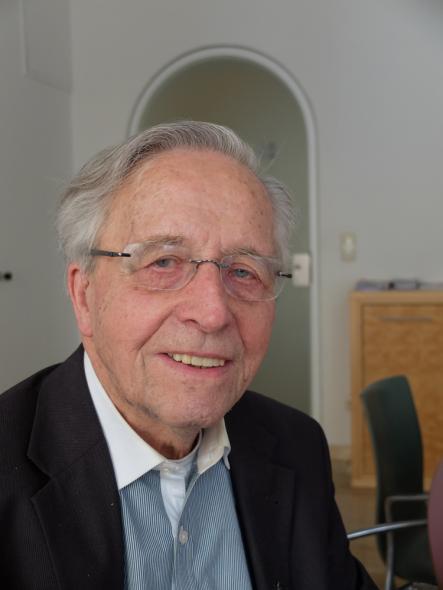 Walter Rupp