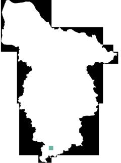 Karte Bursfelde