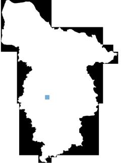Karte Garbsen