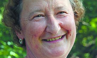 Helga Chrpa