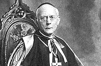Adolf Kardinal Bertram