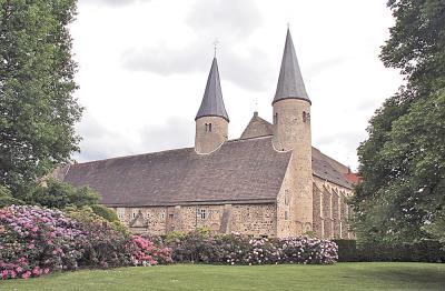 Kloster Moellenbeck