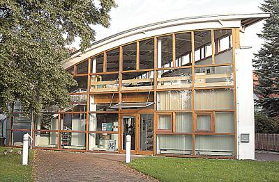 Eulenspiegelmuseum Schoeppenstedt