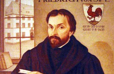 Friedrich von Spee