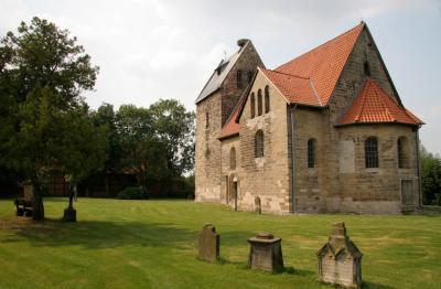 Idensen Sigwardkirche