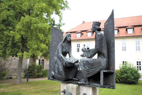 Gandersheimer Streit